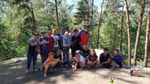 Zohir Camp 2020  |   Registrujte se na parkour kemp