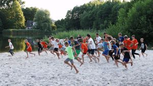 Využijte možnosti finančního příspěvku na letní tábory